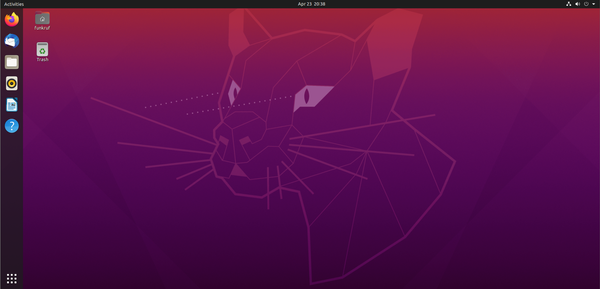 Why I use Ubuntu